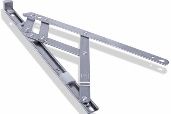 12'' Defender 4-bar hinge